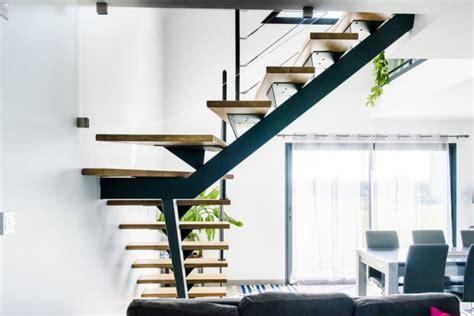 escalier design sur mesure en normandie toutes nos