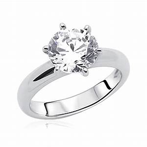 8mm rhodium plated silver wedding ring cz classic With rhodium wedding ring sets