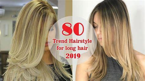 haircuts  layered hairstyles  long hair trend