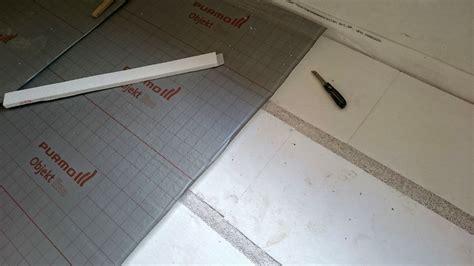 Elektro Fußbodenheizung Verlegen by Fu 223 Bodenheizung Verlegen In Eigenleistung D 228 Mmung Und