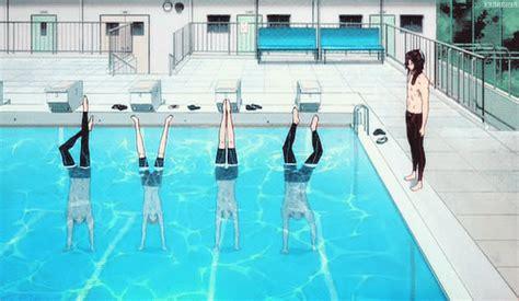 Murrmur's Land • Swimming Anime Frfr 3 Review