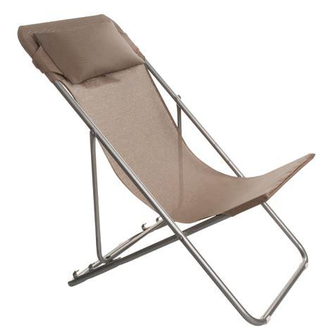 chaise longue de jardin lafuma chaise pliante lafuma castorama 28 images chaise pliante castorama comparer 14 offres bain