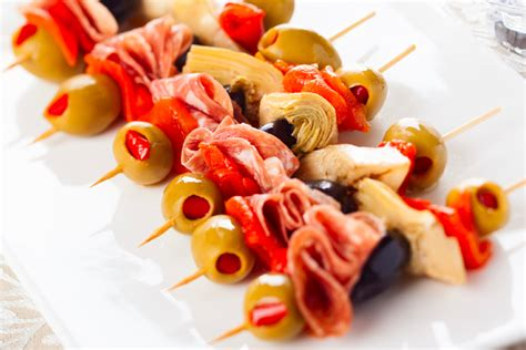 canape appetizer 39 s gourmet to casual catering 562 627 5455