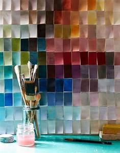 Farbmuster Für Wände : ber ideen zu farbprobenand auf pinterest farbschnipsel wandmalerei farbmuster und ~ Bigdaddyawards.com Haus und Dekorationen