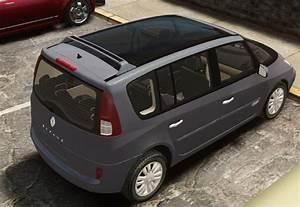 Renault Espace 4 : gta 4 renault espace iv initiale mod ~ Gottalentnigeria.com Avis de Voitures