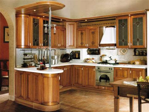 kitchen cabinets design ref 6008 solid wood kitchen evrika 2963