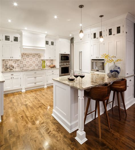 kitchen design ottawa white kitchen by astro design ottawa traditional 1296
