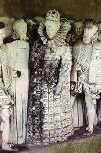 Hatfield House Queen Elizabeth
