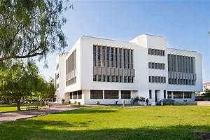 Campus | Eastern Mediterranean University (EMU), Cyprus