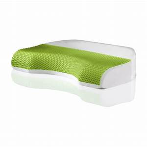Comfort revolutionr body cove gel memory foam bed pillow for Comfort revolution hydraluxe gel memory foam bed pillow