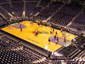 Phx Suns Arena Seating Chart Talking Stick Resort Arena Section 215 Phoenix Suns