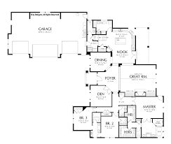 shaped house plans  story google search  shaped house plans craftsman style house