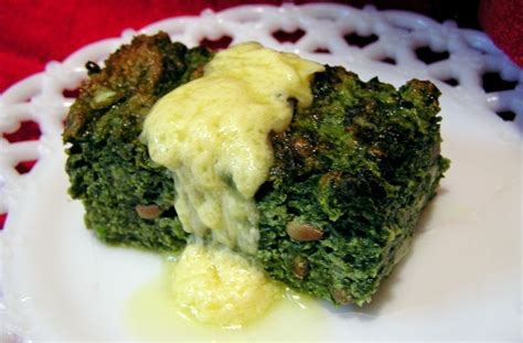 spinach souffle spinach souffle recipes pinterest