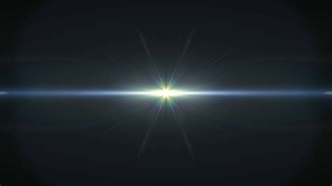 explosion flash transition overlay lights optical lens