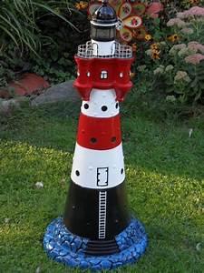12434620180219 gartendeko leuchtturm inspiration schoner With französischer balkon mit deko leuchtturm für den garten