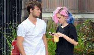 Alex Pettyfer and Riley Keough Are Back Together Again ...