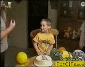 Fail Happy Birthday GIF - Find & Share on GIPHY