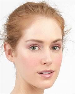 Maquillage Mariage Yeux Vert : r ussir son maquillage mariage simple et naturel avec ces ~ Nature-et-papiers.com Idées de Décoration
