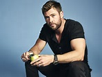 Chris Hemsworth vows not to exploit his children on social ...