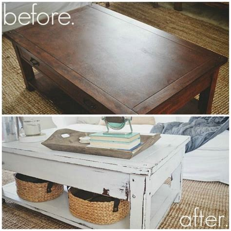 coffee table makeover part  diy ideas coffee table