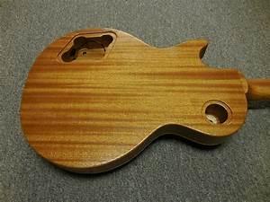 Precision Guitar Kits Les Paul Kit