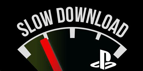 How to Speed Up Slow PS4 Downloads | MakeUseOf