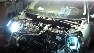 Reparacion Scenic Arranque Motor