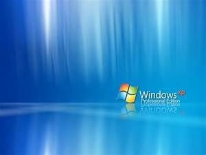 Windows XP Pro Wallpapers