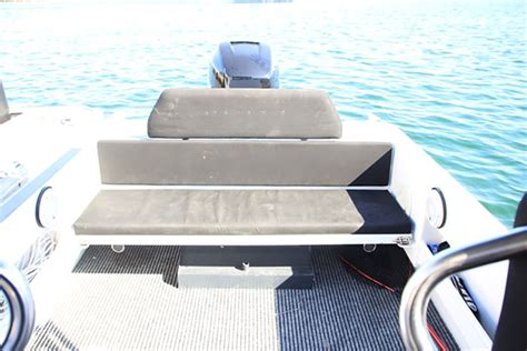 Naiad Boats For Sale Perth by Custom Naiad Ribs Boats For Sale Perth Wa Kirby Marine