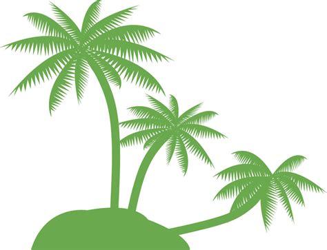 Clipart Palm Tree Palm Tree Clip Transparent Background Clipart Panda