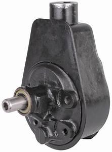 Pump  Power Steering  1978 El Camino  Monte Carlo