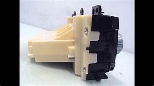 2011 Honda Odyssey Temperature Climate  Ac Heater Ac
