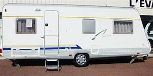 Caravane Bon Coin : caravane occasion burstner doccas voiture ~ Medecine-chirurgie-esthetiques.com Avis de Voitures