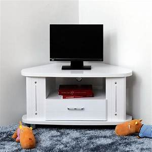 20 Ideas of White Small Corner Tv Stands Tv Cabinet And