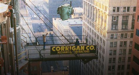 commercial corrigan company