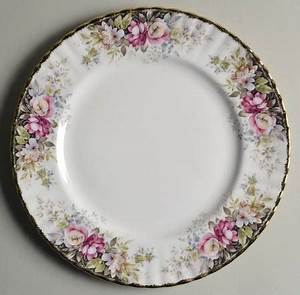 Royal Albert, Autumn Roses at Replacements, Ltd - Page 1