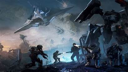 Halo Wars Operation Xbox Complete Edition