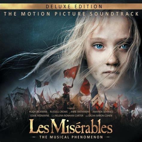 les miserables 2 a les miserables 2 cd deluxe edition target
