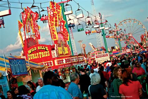 2018 State Fair Meadowlands  Hip New Jersey