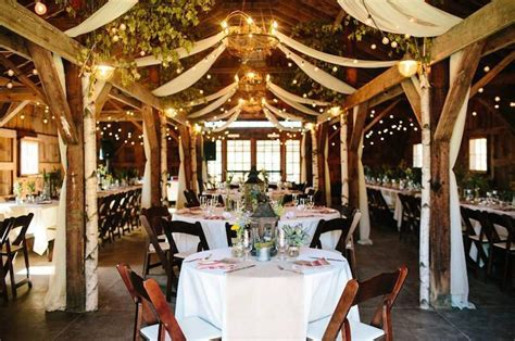 8 Beautiful Log Cabin Wedding Venues That Will Take Your