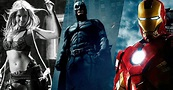 The 20 Greatest Comic Book Movies of All Time, Ranked - Maxim