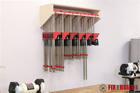 build  clamp rack fixthisbuildthat