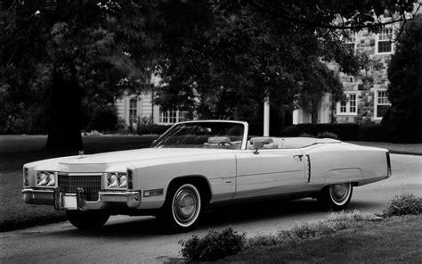 Cadillac Eldorado Wallpapers (61 Wallpapers)