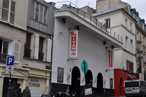 le divan du monde in fr cinema treasures
