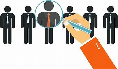 Recruitment Clipart Staffing Transparent Clip Pinclipart