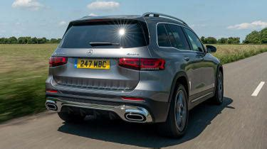Read our experts' views on the engine, practicality, running costs, overall performance and more. New Mercedes GLB 220 d 2020 review - divisionkent.com