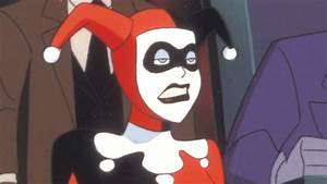 Harley Quinn: History of the 90s Icon | Hollywood Reporter