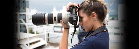 College Photography Classes