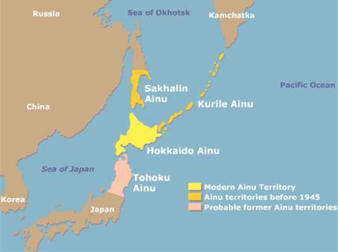 halbinsel auf honshu japan und ostasien