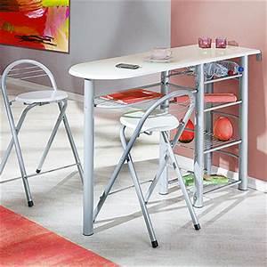 Table D Appoint Cuisine : table d 39 appoint pour cuisine ~ Melissatoandfro.com Idées de Décoration